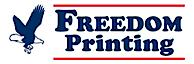 Freedom Digital Printing's Company logo