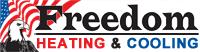 Freedom Heating & Cooling's Company logo