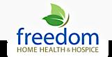 Freedom Home Health & Hospice's Company logo