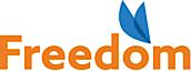 Freedom Mobile's Company logo