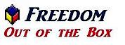 Freedomoutofthebox's Company logo