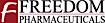 Freedom Pharmaceuticals Logo