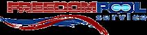 Freedom Pool Service's Company logo