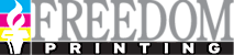 Freedomprinting's Company logo