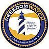 Freedom Watch's Company logo