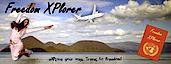Freedom Xplorer - Explore Your Way, Travel To Freedom's Company logo