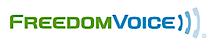 FreedomVoice's Company logo