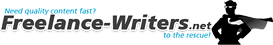 Freelance-writers's Company logo