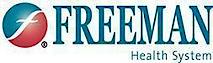 Freeman Health System's Company logo