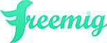 Freemig's Company logo