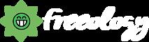 Freeology's Company logo