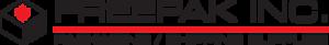Freepak's Company logo