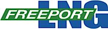 Freeport LNG's Company logo