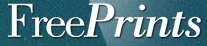FreePrint's Company logo
