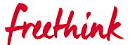 Freethink's Company logo