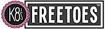 Freetoes Brand's Company logo