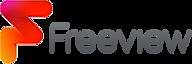 Freeview's Company logo
