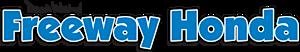 Freeway Honda's Company logo