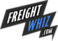 Freight Whiz's Company logo