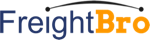 FreightBro's Company logo