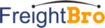 Freight Tiger's Competitor - FreightBro logo