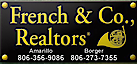 French & Co., Realtors's Company logo