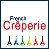 French Creperie's Company logo