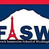 French Immersion School Of Wa's Company logo
