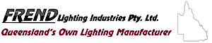 Frend Lighting Industries's Company logo