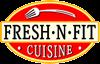 Fresh 'n Fit Cuisine's Company logo