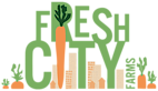 Fresh City Farms's Company logo