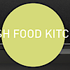 Fresh Food Kitchen's Company logo