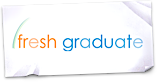 Fresh Graduate's Company logo