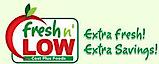 Fresh N' Low's Company logo