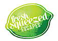 Fresh Squeezed Escapes's Company logo