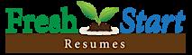 Fresh Start Resumes's Company logo