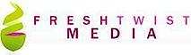 Fresh Twist Media's Company logo