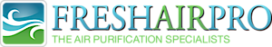 Freshairpro.com - High Quality Air Filter Purifiers & Air Cleaner Purifiers's Company logo