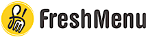 FreshMenu's Company logo