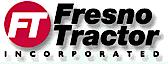Fresno Tractor's Company logo