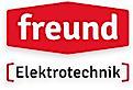 Freund Servicetechnik's Company logo