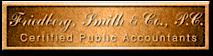 Friedberg, Smith's Company logo