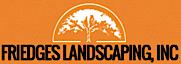 Friedges Landscaping's Company logo