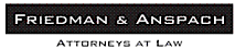 Friedman & Anspach's Company logo