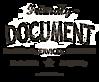 Friendly Document Services's Company logo