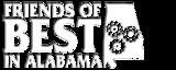 Friends Of Best In Alabama's Company logo