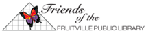 Friends Of The Fruitville Library's Company logo