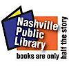 Friends Of The Nashville Public Library's Company logo