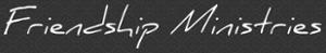 Friendshipministries's Company logo