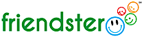 Friendster's Company logo